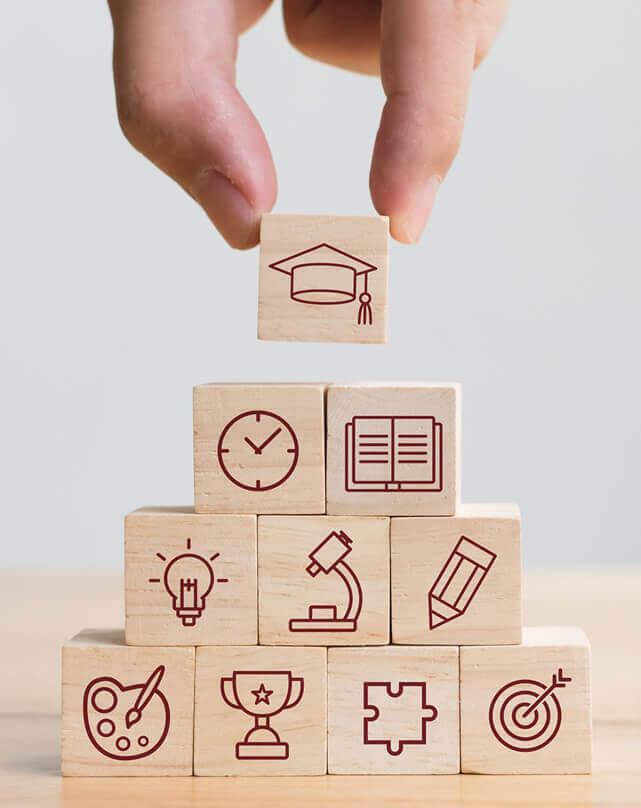 Soluções Estratégicas em Instituições Para Melhoria de Desempenho